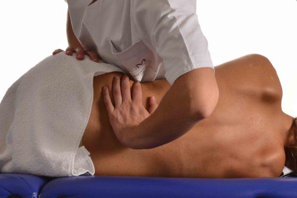 Trattamento Osteopatico